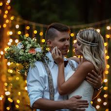 Wedding photographer Irina Zhulina (IrinaZhulina). Photo of 27.06.2016