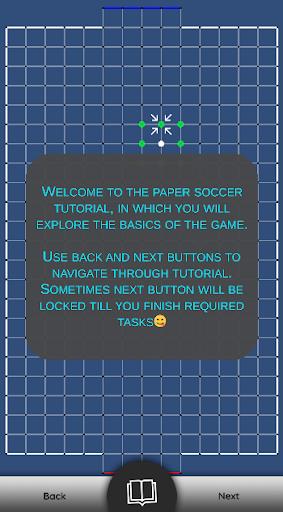 Code Triche Russian soccer on paper apk mod screenshots 4