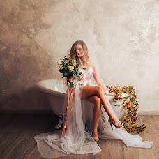 Wedding photographer Andrey Kozyakov (matadorOmsk). Photo of 18.09.2018