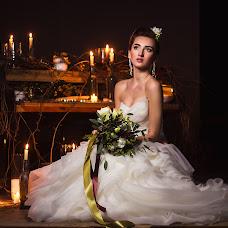 Wedding photographer Karina Natkina (Natkina). Photo of 27.11.2015