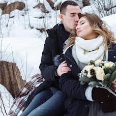 Wedding photographer Kseniya Romanova (romanovaksenya). Photo of 08.01.2018