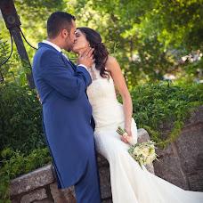 Wedding photographer Enrique Micaelo (emfotografia). Photo of 13.03.2017