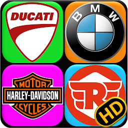 Guess Motorcycle Logos Hd Guess Bike Icons その他のジャンル Androidゲームズ