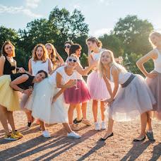 Wedding photographer Polina Sloeva (sloeva). Photo of 06.05.2018