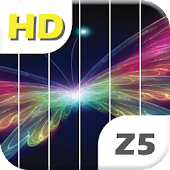 Abstract Z5 HD Wallpapers