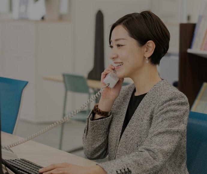 損保ジャパン株式会社 - イメージ写真