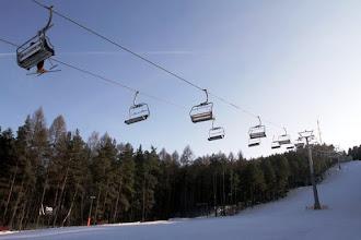 Photo: Wyciąg narciarski