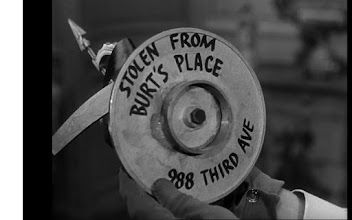 Photo: El reloj asesino (The Big Clock, 1948)