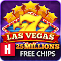 Slot Machines Casino - Слоты! icon