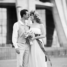 Wedding photographer Alisa Gulkanyan (GLKNN). Photo of 11.08.2014