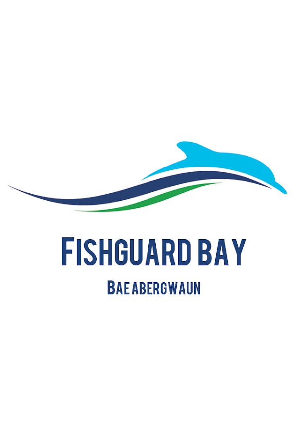 Fishguard Bay App- screenshot