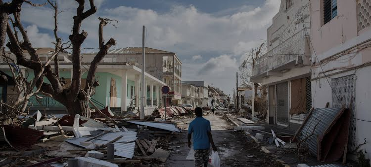 Irma-relief image