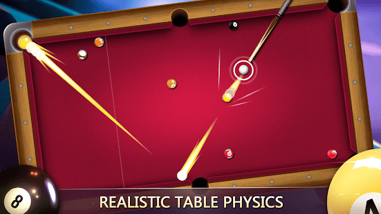 Billard Master Pro Screenshot