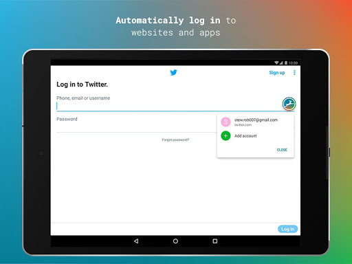 Dashlane Free Password Manager screenshot 10