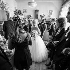 Wedding photographer Jan Chochole (JanChochole). Photo of 01.01.2017
