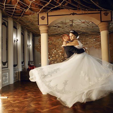 Свадебный фотограф Жан Фрей (zhanfrey). Фотография от 09.11.2017
