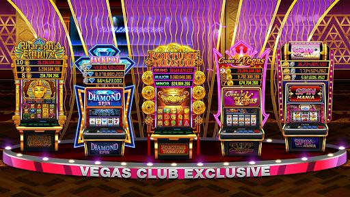Play Las Vegas - Casino Slots apktreat screenshots 1
