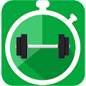 Bodybuilding Muscle Exercise icon