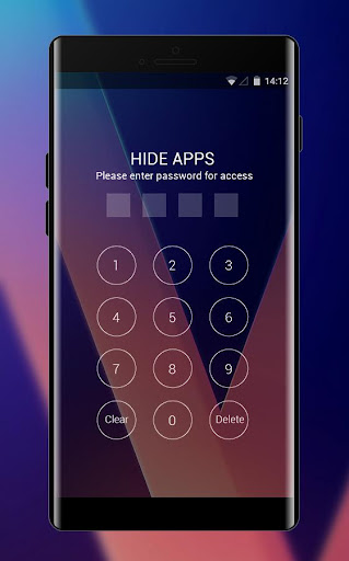 ... Theme For Moto X4 wallpaper HD screenshot 3 ...