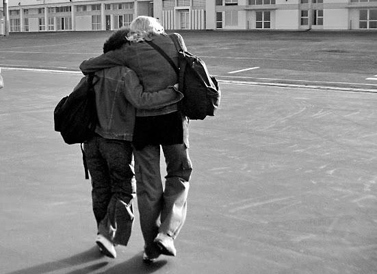 Fine di un viaggio....si torna a casa di simi1967