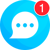 Smart Messenger - Free Text & SMS & MMS