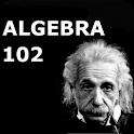 Algebra 102 icon