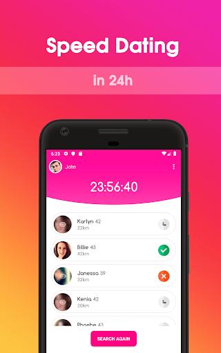 Idilium - Random Video Chat: Random People Dating v-1.28 screenshots 8