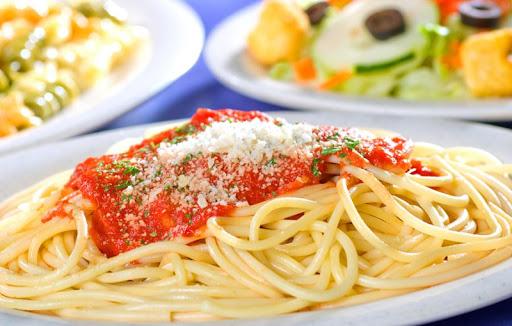 60+ Spaghetti Recipes Free