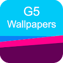 LG G5 Wallpapers icon