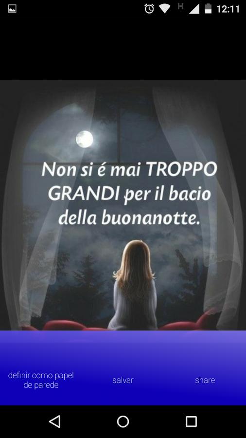 Amato Frasi di Buonanotte - Android Apps on Google Play TG63