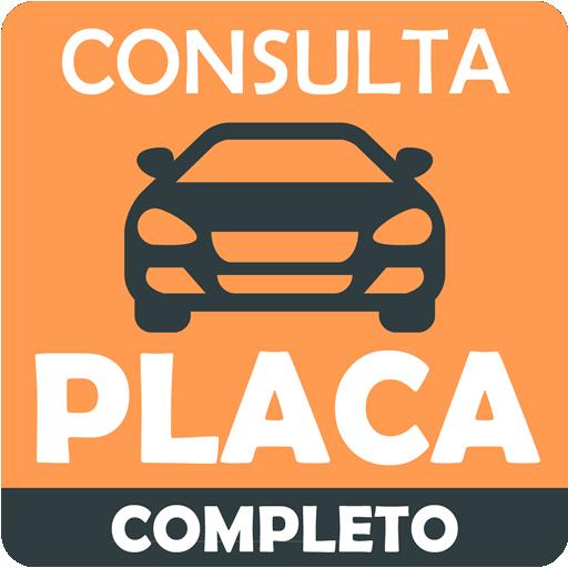 Consulta Placa Completo
