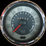 Speaking Bicycle Speedometer  Icon