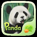 (FREE) GO SMS PANDA THEME icon