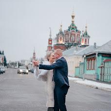 Wedding photographer Anna Kirillova (AnnaPhotography). Photo of 13.01.2018