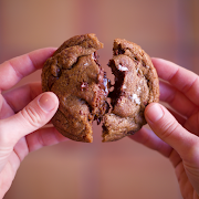 Ultimate Chocolate Chunk Cookie