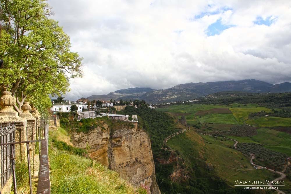 Visitar Ronda, uma pérola na Andaluzia | Espanha