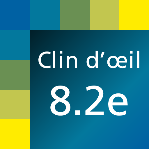 Clin d'oeil 8.2e