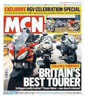 MCN Motorcycle News