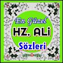 Hazreti Ali (ra) Sözleri / İnternetsiz ve Ücretsiz icon