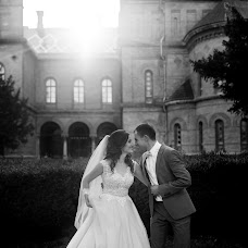 Wedding photographer Andrіy Opir (bigfan). Photo of 19.04.2018