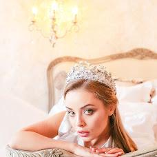 Wedding photographer Olya Romanova (PhotoROMANova). Photo of 13.05.2018
