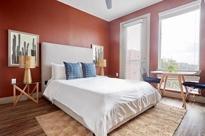East Austin Apartment 2