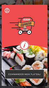 SushiExpress.ma Apk Download Free for PC, smart TV