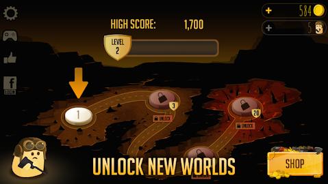 Hopeless: The Dark Cave Screenshot 5