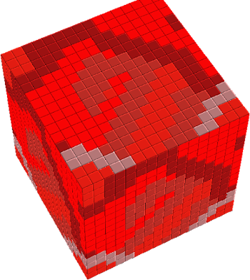 Red Hardened Clay
