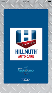Hillmuth Auto Care- screenshot thumbnail