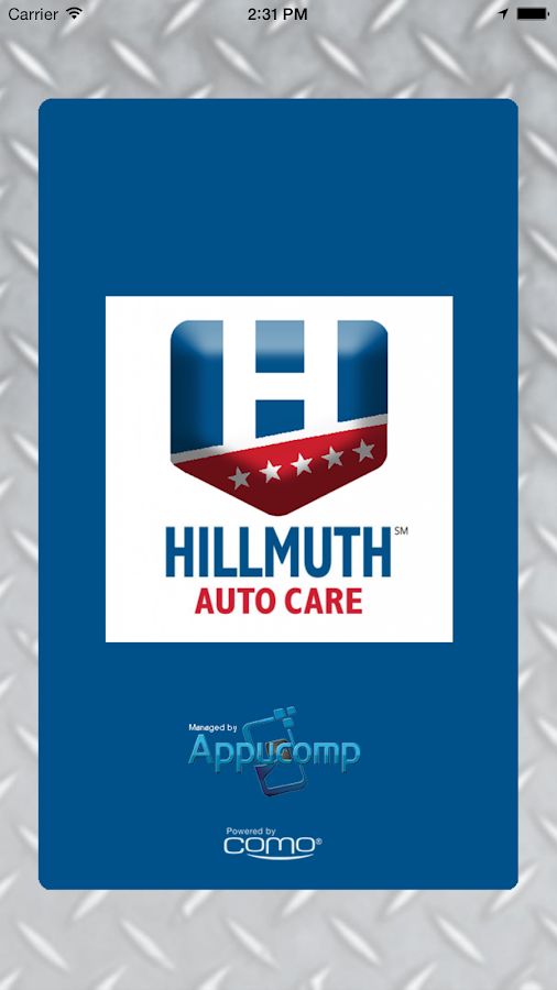 Hillmuth Auto Care- screenshot