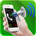 Voice RealCaller Announcer icon