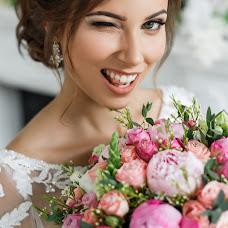 Wedding photographer Dmitriy Kiyatkin (Dphoto). Photo of 24.10.2017
