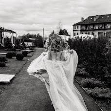 Свадебный фотограф Александр Морсин (Alexmorsin). Фотография от 27.10.2019